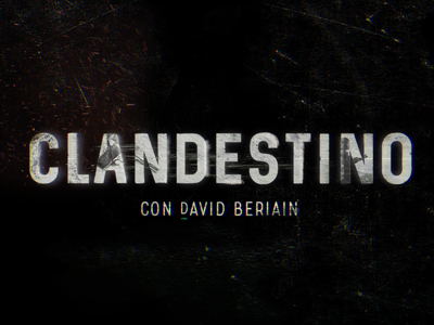 OPENING CLANDESTINO